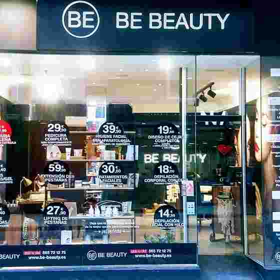 Be Beauty Alicante