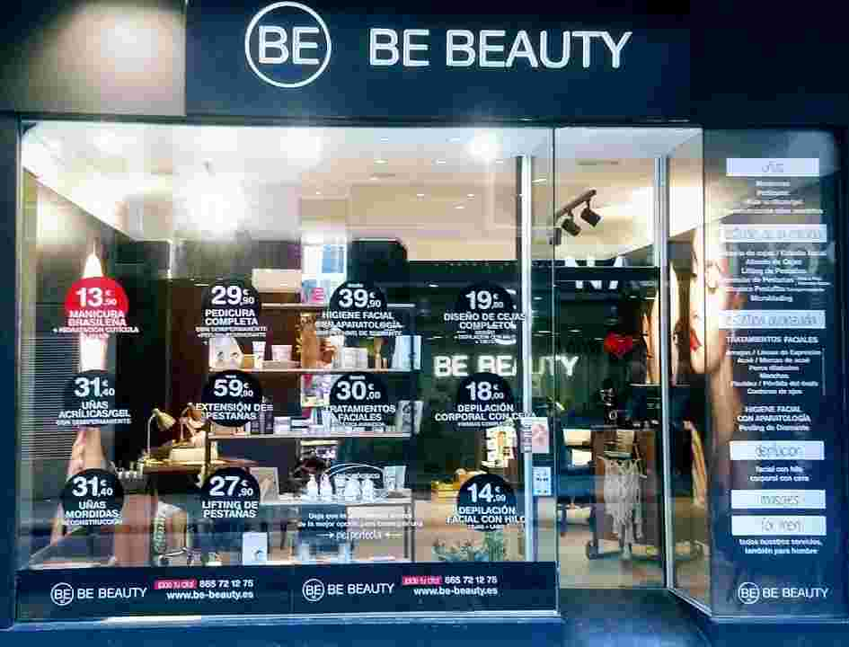 Be Beauty Alicante_1