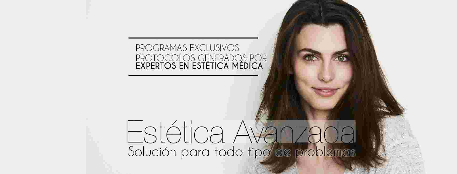 Be Beauty, estética avanzada