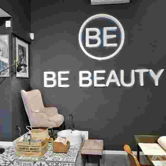 Be Beauty Madrid Princesa
